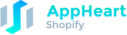AppHeart Create Shopify Native Mobile App